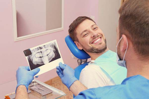 Repairing Damaged Dental Veneers